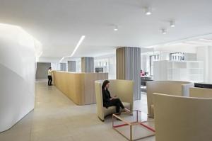 Mados biuro nominacijoje laimėjo Studios Architecture IMG Worldwide