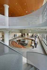 Erdvaus biuro kategorijoje nugalėjo WORKac (Wieden+Kennedy New York)