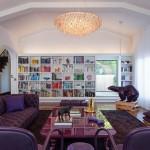 Namų interjero nominacijoje nugalėjo Ghislaine Vinas Interior Design and Chet Callahan Design (Los Feliz Residence)