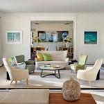 Vilos interjero kategorijoje pirmąją vietą užėmė Shelton, Mindel & Associates (Ocean Pond Residence)