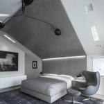 Mažo namo nominacijoje stipriausi buvo  Patrick Tighe Architecture (Montee Karp Residence)