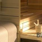 Malonaus vonios kambario su pirtimi fragmentas