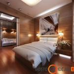 Miegamasis jūreiviškos stilistikos
